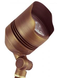 6-Watt LED Up-Light Fixture