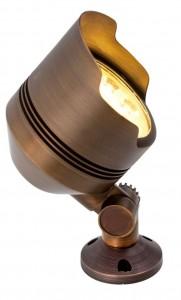 9-Watt LED Up-Light Fixture