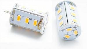 3-watt LED Lamp for led landscape lighting