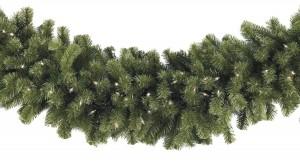 Sequoia Garland