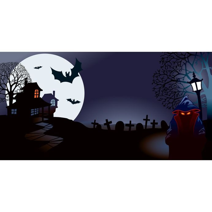 house without home security lighting